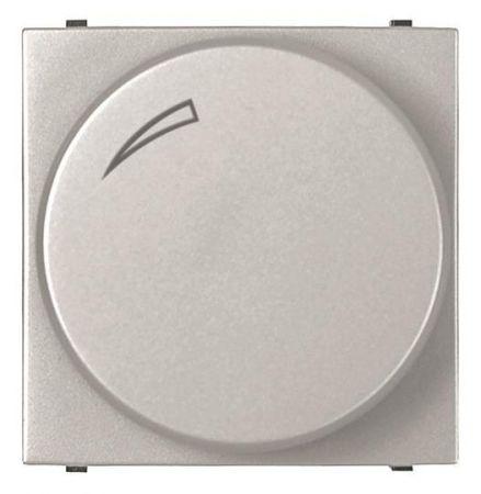 N2260.3 PL PÖÖRATAV LED DIMMER 2-100W HÕBEDANE ZENIT ABB