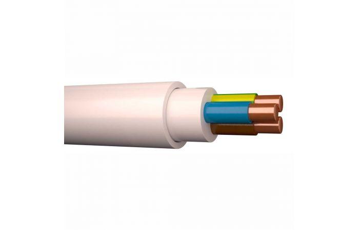 XPJ-HF Dca 3G2.5 PAIGALDUSKAABEL HALOGEENIVABA 500V 100M CPR