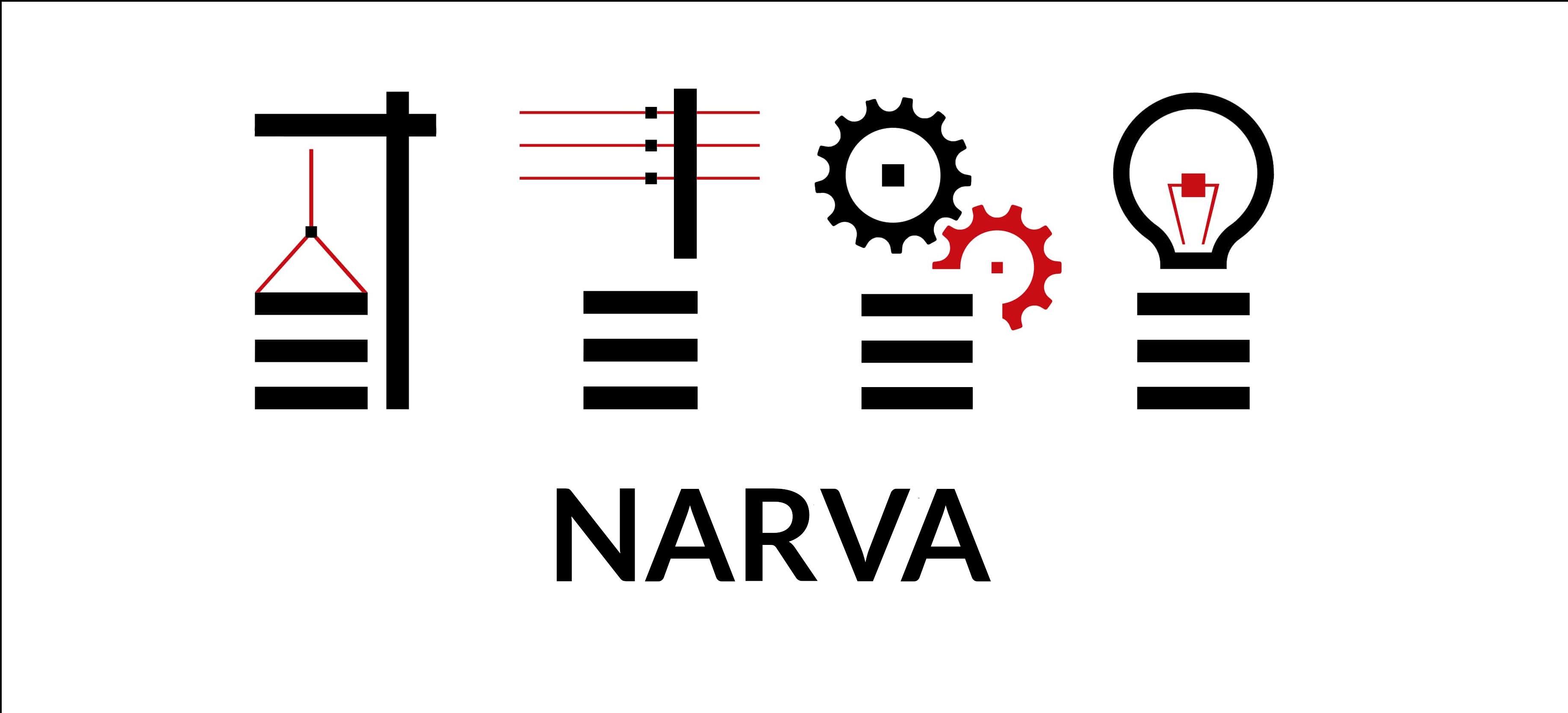 Narva müügiesindus